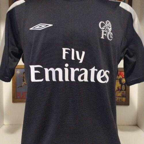 Camisa Chelsea Umbro 2004 Lampard