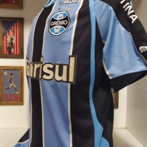 Camisa Grêmio Puma 2010