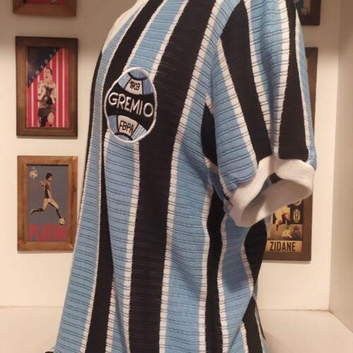 Camisa Grêmio 1973 retro
