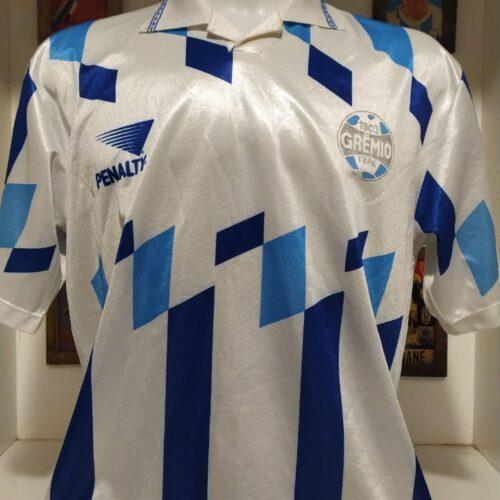 Camisa Grêmio Penalty