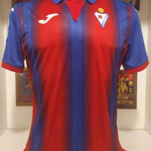 Camisa Eibar Joma