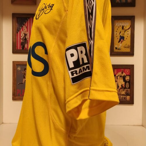 Camisa Elfsborg Umbro