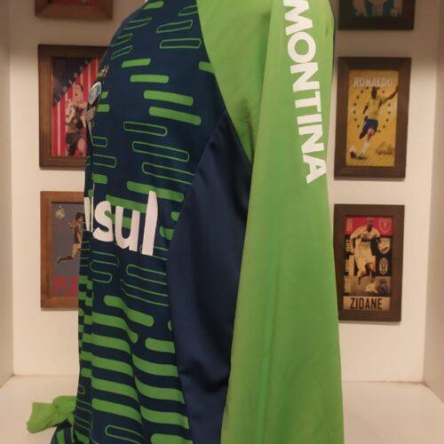 Camisa Grêmio Topper mangas longas