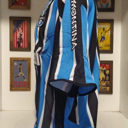 Camisa Grêmio Puma 2008 Réver