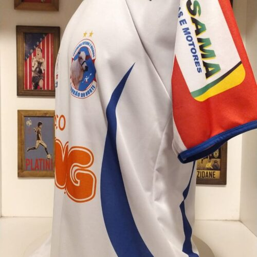 Camisa Araguaina – TO