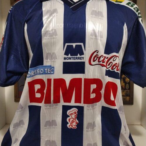 Camisa Monterrey