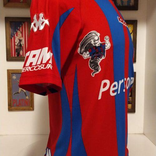 Camisa Cerro Porteno Kappa 2007