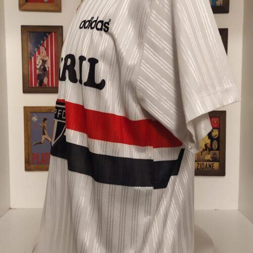 Camisa São Paulo Adidas 1997