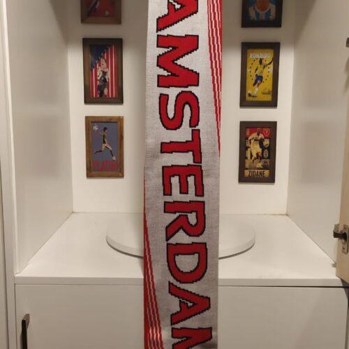Cachecol Ajax de Amsterdam