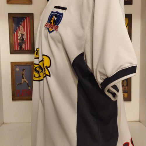 Camisa Colo-Colo Nike 1997