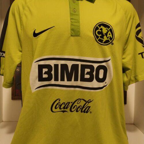 Camisa América – MEX Nike 2014