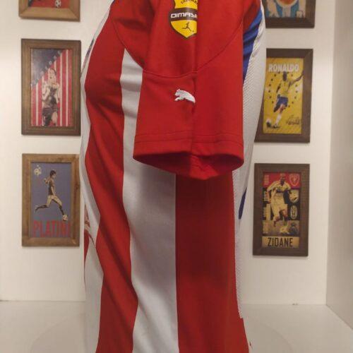 Camisa Atletico Junior – COL Puma Padilla
