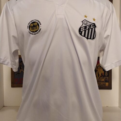 Camisa Santos Kappa 2016