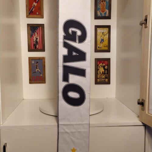 Cachecol Atlético Mineiro Galo