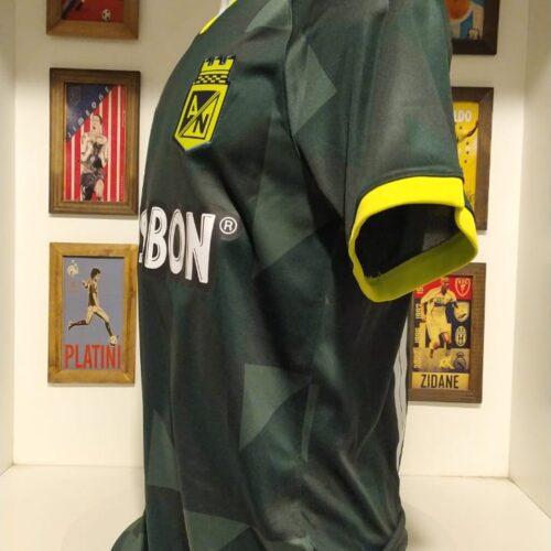 Camisa Atletico Nacional Nike 2019 Andrade
