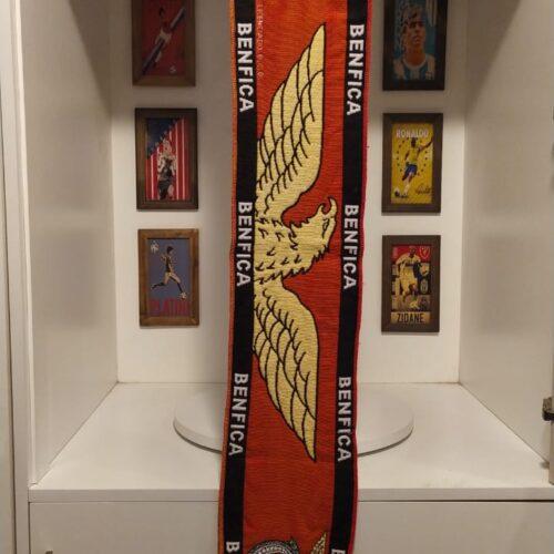 Cachecol Benfica