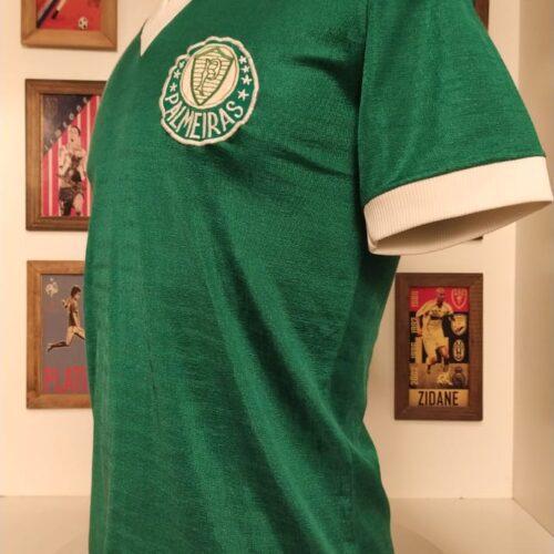 Camisa Palmeiras Adidas 1982 Baltazar