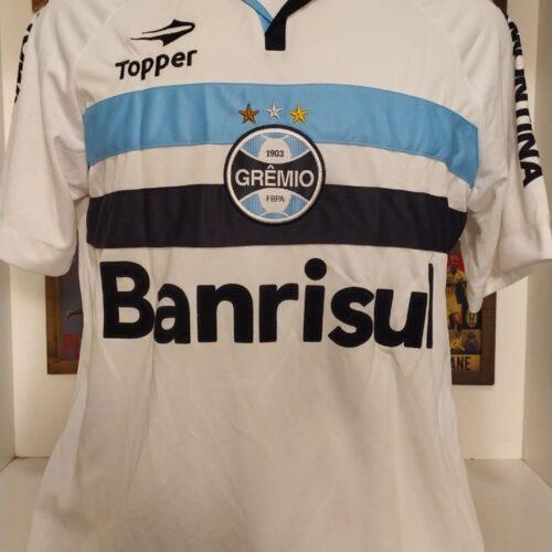 Camisa Grêmio Topper 2012 Pará