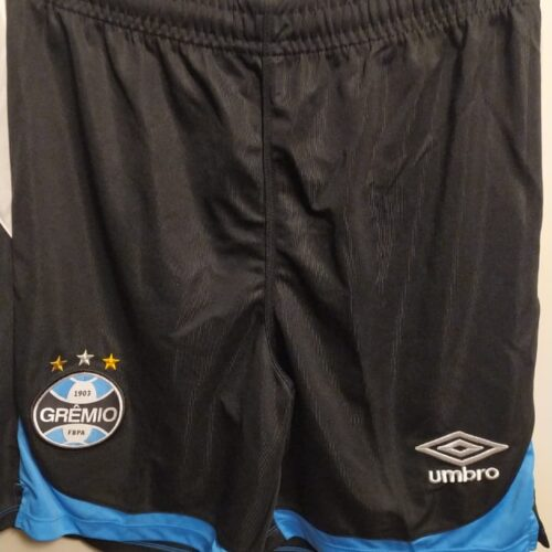 Calção Grêmio Umbro 2016 treino