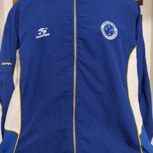 Conjunto Cruzeiro Topper 2001