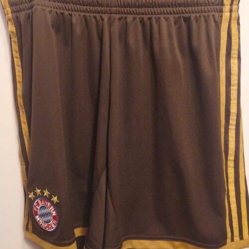 Calção Bayern de Munique Adidas