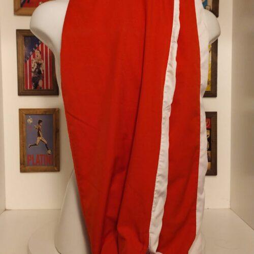 Calça Internacional Reebok 2007