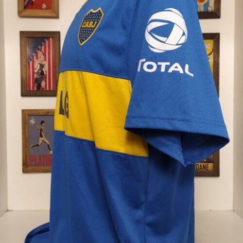 Camisa Boca Juniors Nike 2010 Riquelme