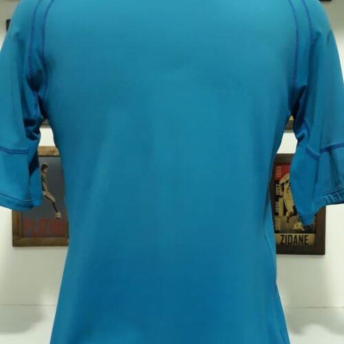 Camisa Itália Kappa rugby
