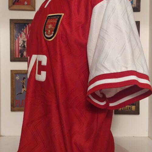 Camisa Arsenal Nike 1997