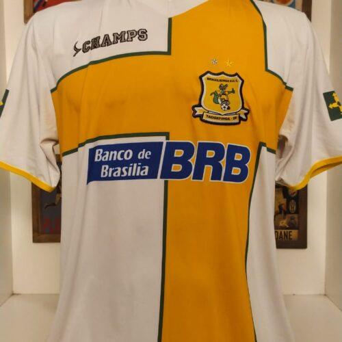 Camisa Brasiliense – DF Champs