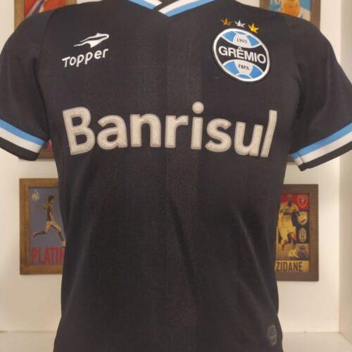 Camisa Grêmio Topper 2013 infantil