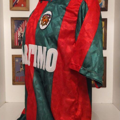 Camisa Marítimo Saillev 1996
