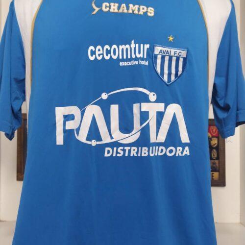 Camisa Avaí Champs