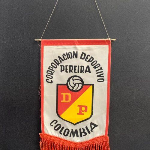 Flâmula Deportivo Pereira – COL