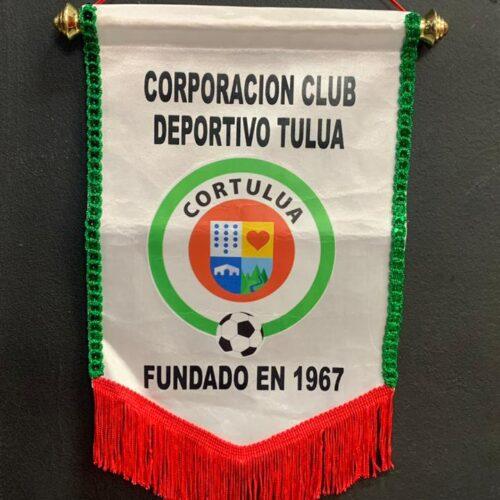 Flâmula Deportivo Tuluá – COL