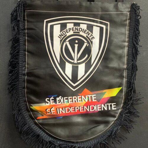 Flâmula Independiente del Valle