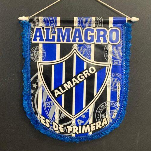 Flâmula Almagro es de primera