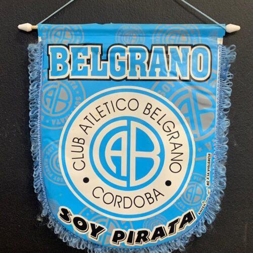 Flâmula Belgrano