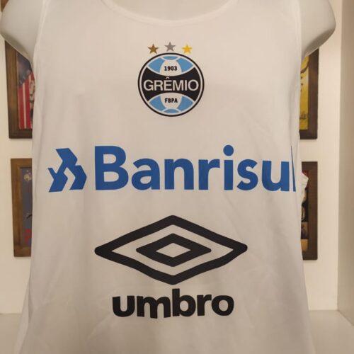 Colete Grêmio Umbro treino