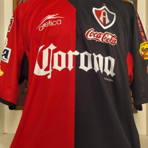 Camisa Atlas Atletica 2000