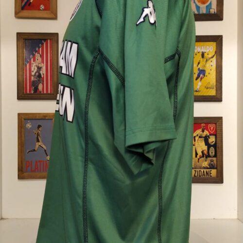 Camisa Feyenoord Kappa 2002