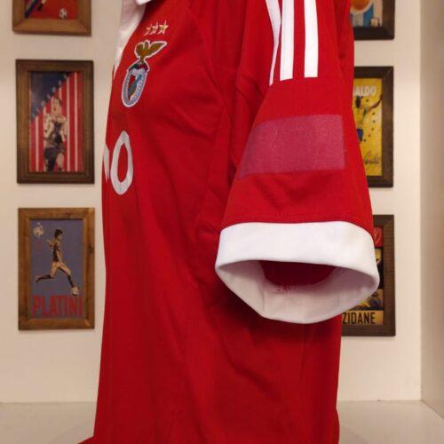 Camisa Benfica Adidas 2012