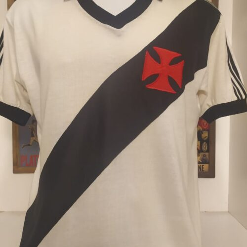 Camisa Vasco da Gama Campeã
