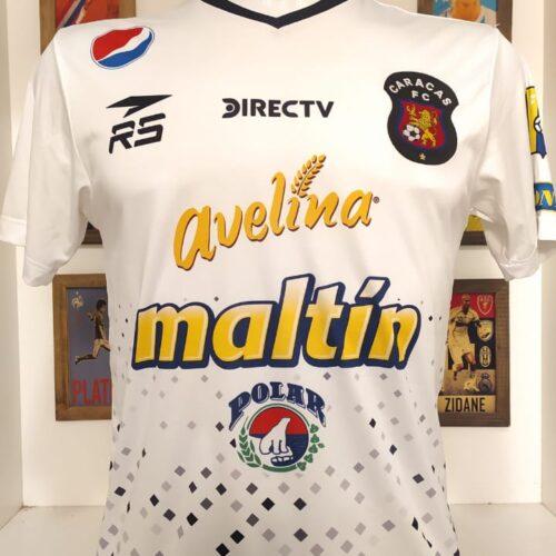 Camisa Caracas – VEN RS