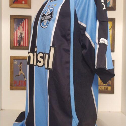 Camisa Grêmio Puma 2010 Douglas