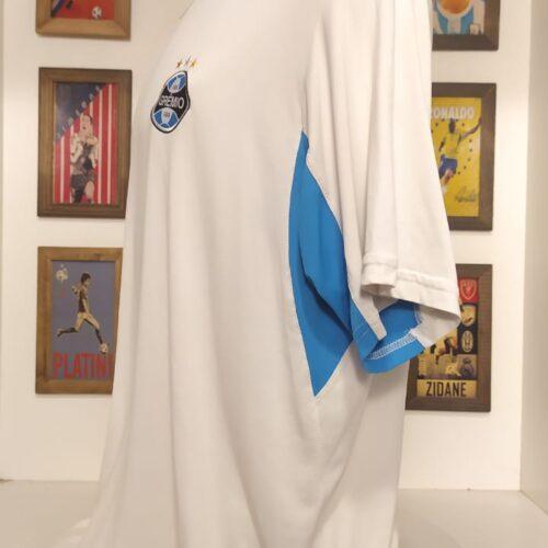 Camisa Grêmio Puma 2010 treino
