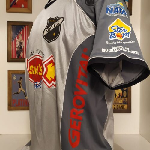 Camisa ABC – RN ERK goleiro