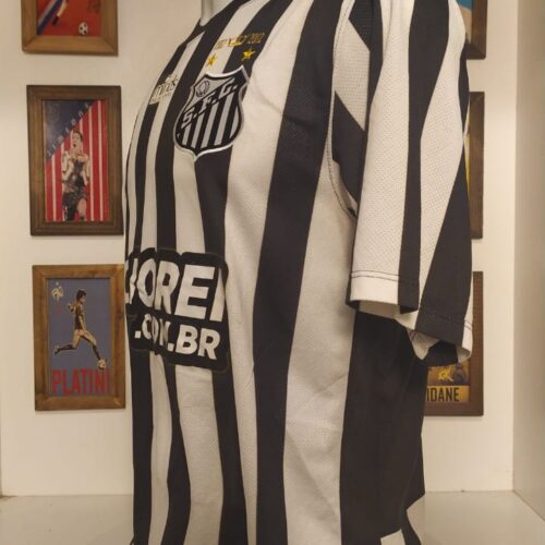 Camisa Santos Nike 2012