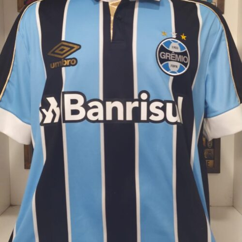 Camisa Grêmio Umbro 2019