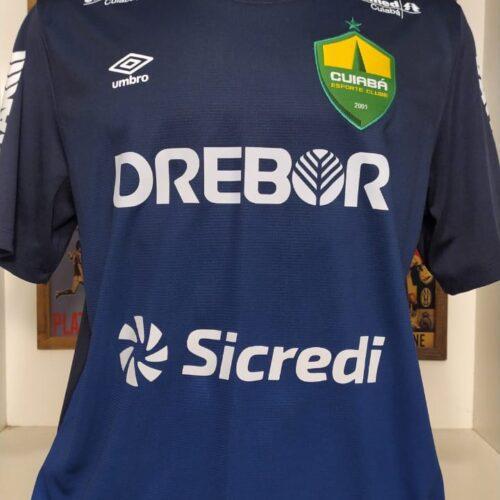 Camisa Cuiabá – MT Umbro 2019 goleiro